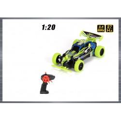 828 Fernsteuerung Auto Speed Racing  1:20 2,4 GHz