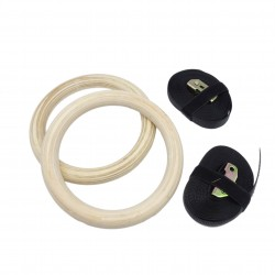 Rayline Sports Professionelle Turn Gymnastik Ringe