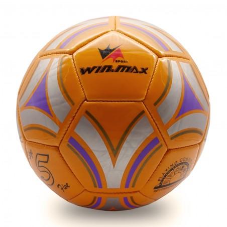 Win.Max Fussball Soccer Sport Team Outdoor Indoor Gummi Spiel PVC WMBall505