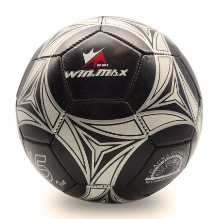 Win.Max Fussball Soccer Sport Team Outdoor Indoor Gummi Spiel PVC WMBall511