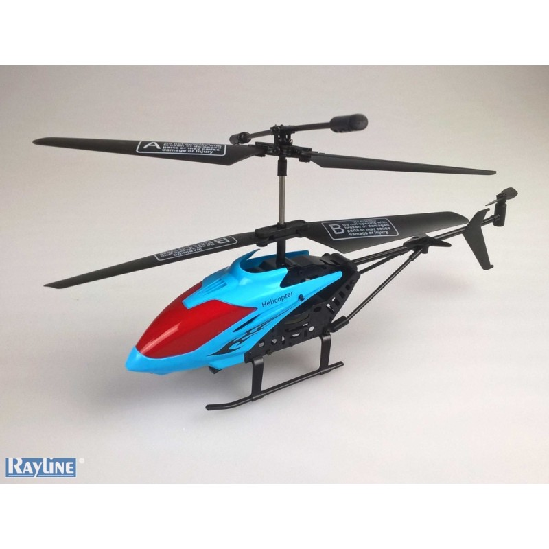 RC Helicopter LH-1302