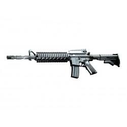 Softair Gewehr 223-A7 aus Plastik