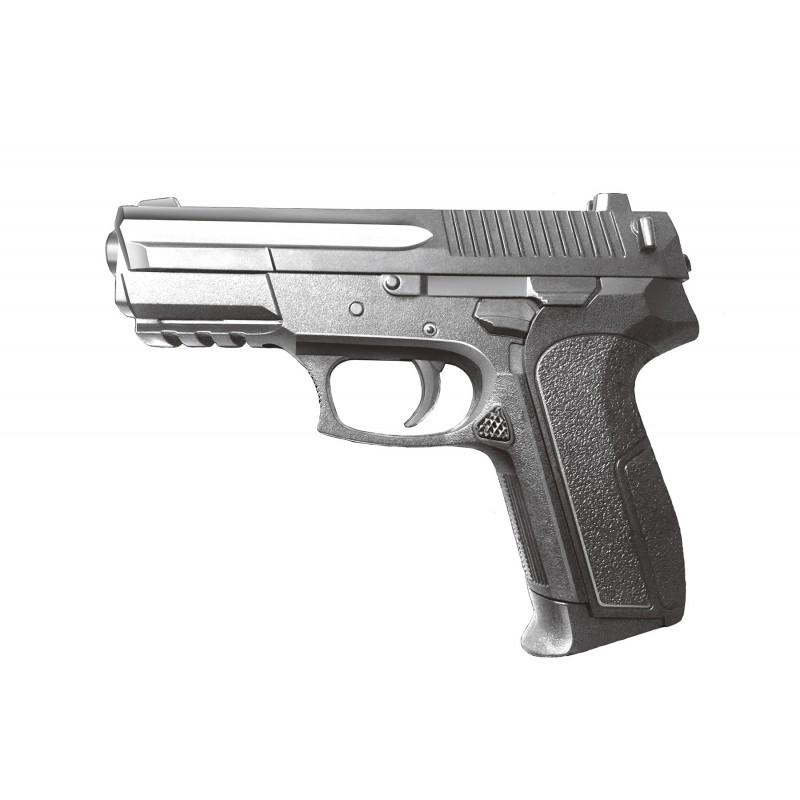 Softair Pistole 2018 aus Plastik