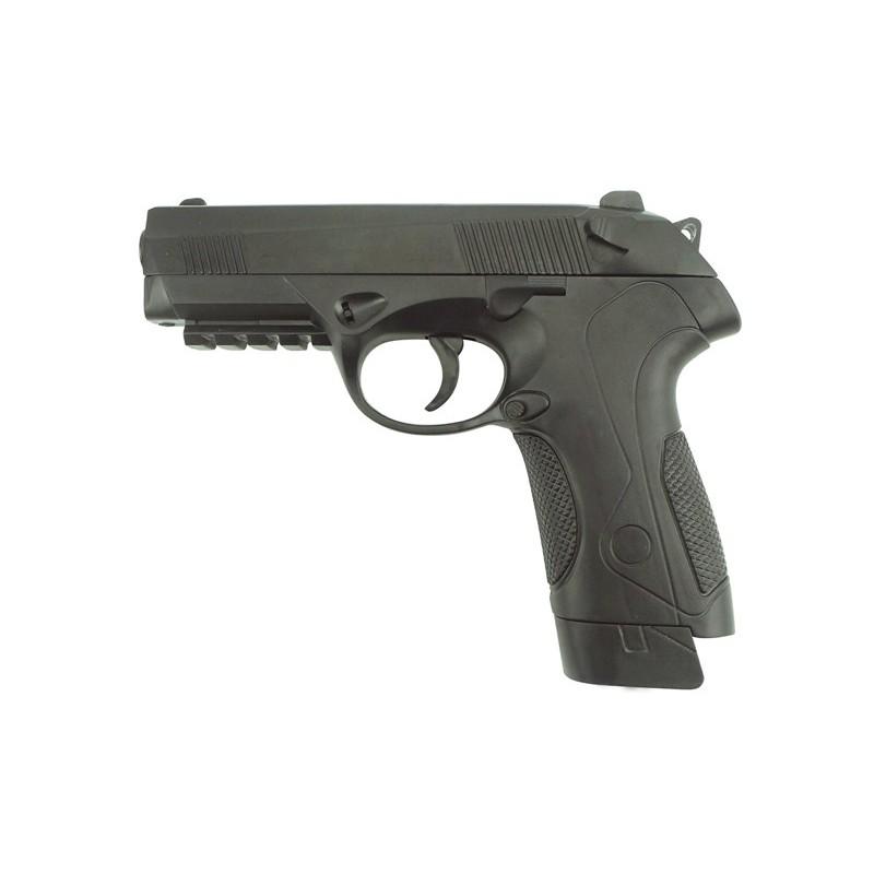 Softair Pistole 2019 aus Plastik