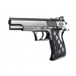 Softair Pistole 2122-A1 aus Plastik