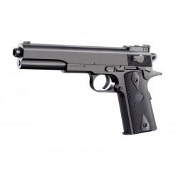Softair Pistole 2123-A1 aus Plastik