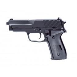 Softair Pistole 2124 aus Plastik