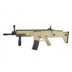 Softair Gewehr 8902A Tan aus Plastik