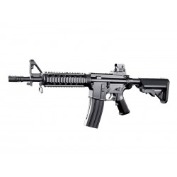 Softair Gewehr 8907 aus Plastik