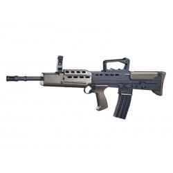 Softair Gewehr L85A1 aus Plastik