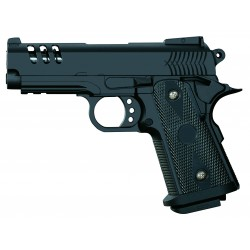 Softair Pistole V15 aus Metall