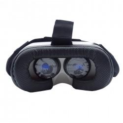 Rayline VR4 VR 3D Videobrille für Smartphone Virtual Reality 8Linsen IOS Android