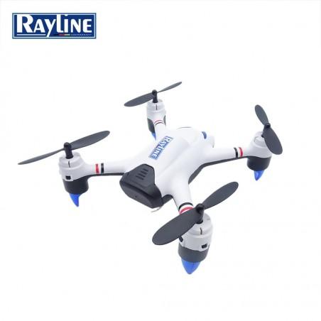 Rayline Funtom R20 Wifi RC Drone 2,4G Quadrokopter mit Wifi camera