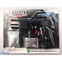 Elektrische Pistole mit Wassermunition - WaterPistolT1-5