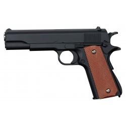 Softair Pistole RV14 aus Metall