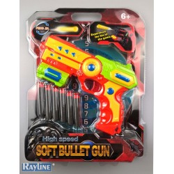 Fj498 Spielzeugpistole mit...