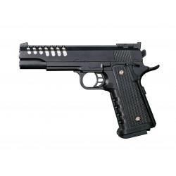 Softair Pistole RV303 aus Metall