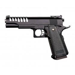 Softair Pistole RV305 aus Metall