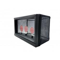 Softair Zielscheibe 05-B1 Kugelfangkasten Kugelfang Zielscheibe Automatische BB Zielscheibe