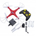 S58 Drohne Quadcopter RC Fernbedienung Flugzeuge 2,4 GHz Wifi Camera