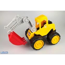 DX88530E  Spielzeug Bagger - Nutzfahrzeug