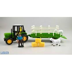 NF-SC837 Spielzeug Set Bauernhof