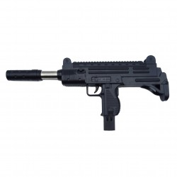 8903 Softair Gewehr - aus Plastik