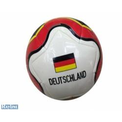 BallPVCGer - Fussball Germany aus PVC