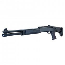 Softair Pistole Metall G6G Green
