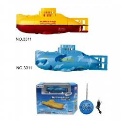 RC Mini U-Boot Mini Submarine Fernbedienung  Spielzeug See Pool Wasser