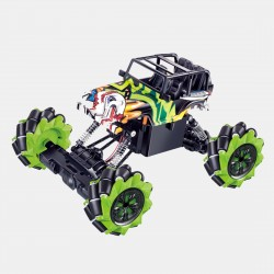 2217 RC Auto Sideways Climbing Car Offroad Drift Car 4x4 360° Fernbedienung 2.4GHz 1:18