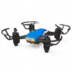 Rayline Drohne F-24 Quadrocopter Battle Aerocraft