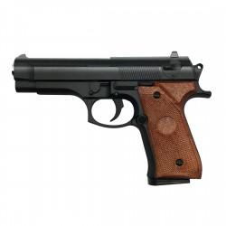Softair Pistole G22 aus...