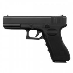 Softair Pistole RV20 aus Metall (Nachfolgemodell G15)
