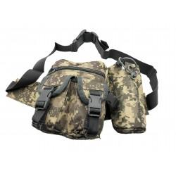 Taschen Gürtel Camouflage - Tasche03