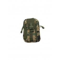 Tasche Camouflage - klein -Tasche02