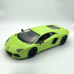 Rayline RC Lamborghini 28610-G orange Onroad, mit Fernbedienung 1:10