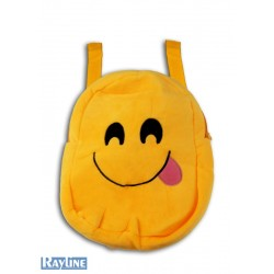 Smiley Rucksack Emoticon 30cm x 25cm