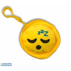 Smiley Täschchen Emoticon 8cm - FA408