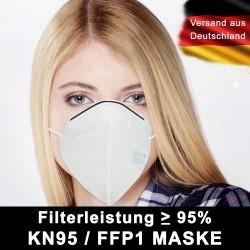 10-5000X Mundschutz Maske...