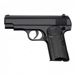 Softair Pistole Voll Metall...