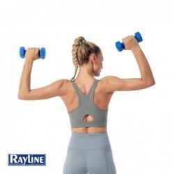 Rayline bell-kg2 kurzhantel...