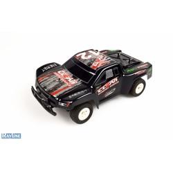 RC Auto Mini Blast R24C