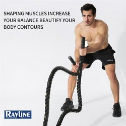 Rayline Trainingsseil...