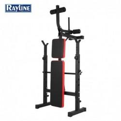 Rayline Trainingsbank...