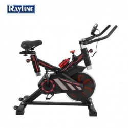 Rayline Heimtrainer Fahrrad...