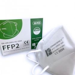 Maske FFP2 Schutzmaske...