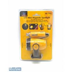 Auto Mini LED Scheinwerfer Arbeitslicht 12V AT020