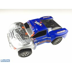 RC Auto Funrace 01S-D