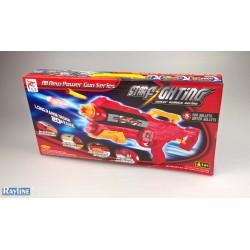 Spielzeugpistole mit Pfeilen und Wasser - WaterPistol51